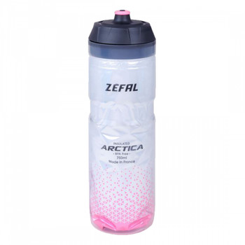 ZEFAL BOTTLE ZEFAL 1675 25oz ARCTICA INSULATED PK