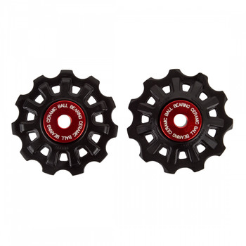 CAMPAGNOLO DER PART CPY PULLEY 11s S-RECORD SET