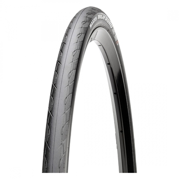 MAXXIS TIRE MAX HIGH ROAD 700x25 BK FOLD/170 HYPR/ONE70/ZK