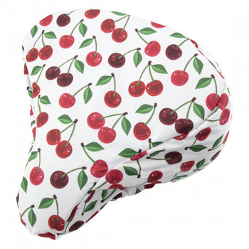 CRUISER CANDY SEAT COVER C-CANDY CHERRY RD