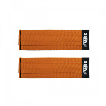PURE CYCLES TOE STRAPS PURE PRO FOOTDTRAP OR