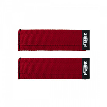 PURE CYCLES TOE STRAPS PURE PRO FOOTDTRAP RD