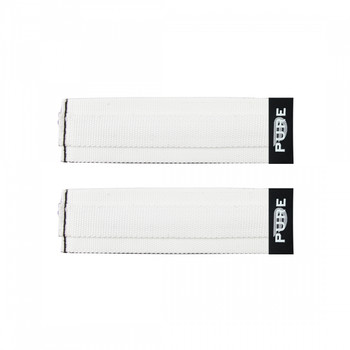 PURE CYCLES TOE STRAPS PURE PRO FOOTDTRAP WH