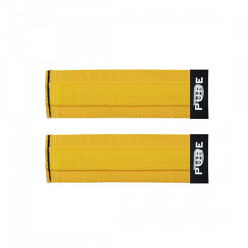 PURE CYCLES TOE STRAPS PURE PRO FOOTDTRAP YL