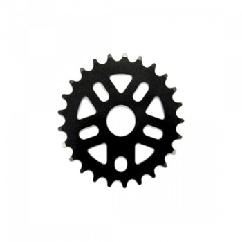 BLACK OPS CHAINRING BK-OPS 1pc 33T 1/8 ALY BK
