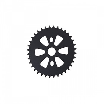 BLACK OPS CHAINRING BK-OPS 1pc 39T 1/8 ALY BK