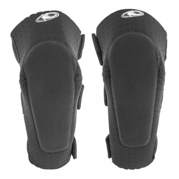 LIZARD SKINS CLOTHING LIZARD ELBOW GUARDS SOFT YOUTH BLK