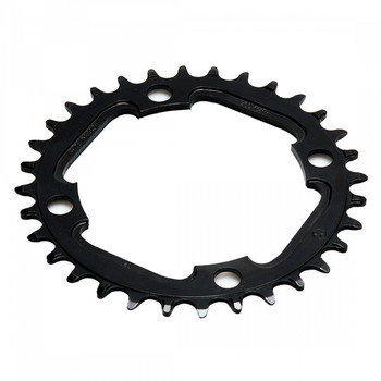 BOX COMPONENTS CHAINRING BOX FOUR MTB 104mm 32T 8s NW BK