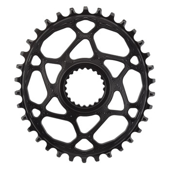 ABSOLUTEBLACK CHAINRING ABSOLUTEBLACK OVAL DIRECT SHI 34T BK