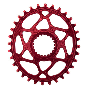 ABSOLUTEBLACK CHAINRING ABSOLUTEBLACK OVAL DIRECT SHI 30T RD