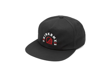 Kink Flight Hat Black