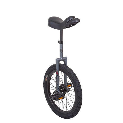 SUN BICYCLES UNICYCLE SUN 20in EXTREME 2014 GREY