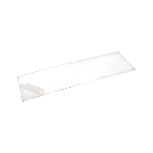 MILES WIDE FRAME GUARD MILES WIDE EVERCLEAR TAPE 12mm 60x2in CLEAR