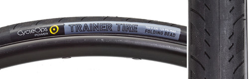 CYCLEOPS TRAINER CYCLEOPS 9710 TIRE 700x23 BK