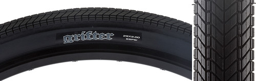 MAXXIS TIRES MAX GRIFTER 29x2.0 BK WIRE/60 SC
