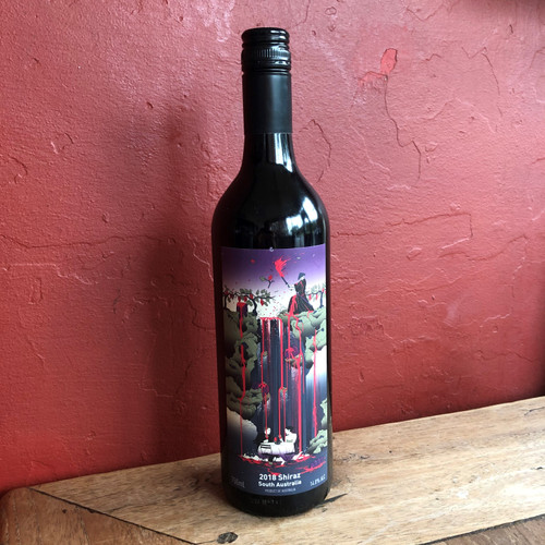 Free Run Juice 'Samurai' | Shiraz | South West Australia | £10.50