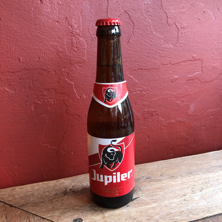 Jupiler (5.2%) 330ml bottles