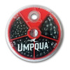 UMPQUA 4-WAY SPLIT SHOT ASSORTMENT