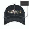 STEALTH FISH TRUCKER HAT