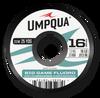 UMPQUA BIG GAME FLUOROCARBON TIPPET