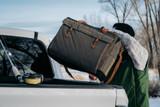 ZS2 Wader Tote Bag
