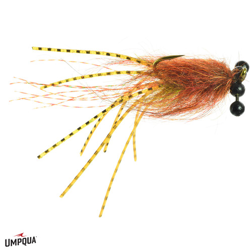 Ball Peen Craw Fly - Created by Jay Zimmerman