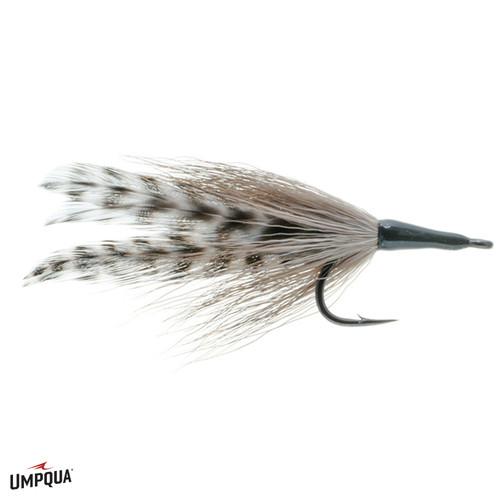 Saltwater Flies Tuscan Bunny Size 2//0 Tarpon redfish,snook,bass,pike