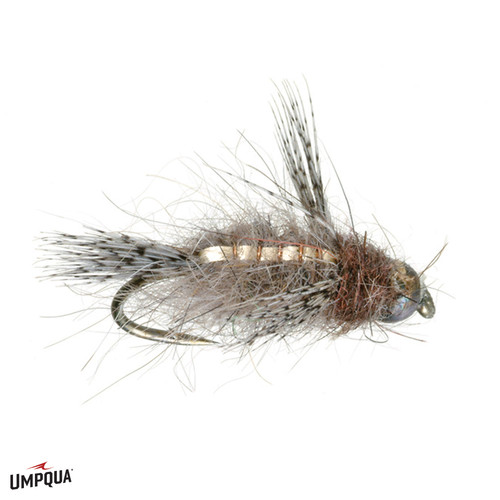 FLASHBACK CADDIS