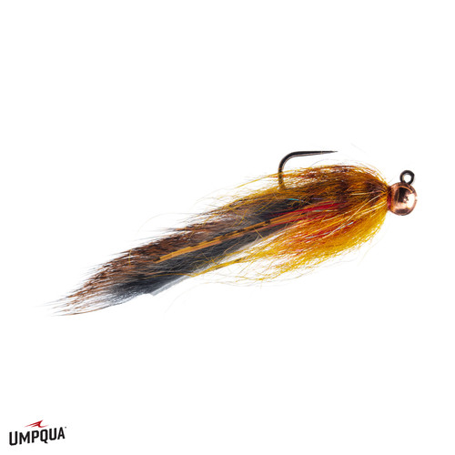COUSIN IT SCULPIN JIG