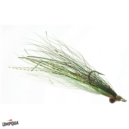 CLOUSER MINNOW BABY SMALLMOUTH
