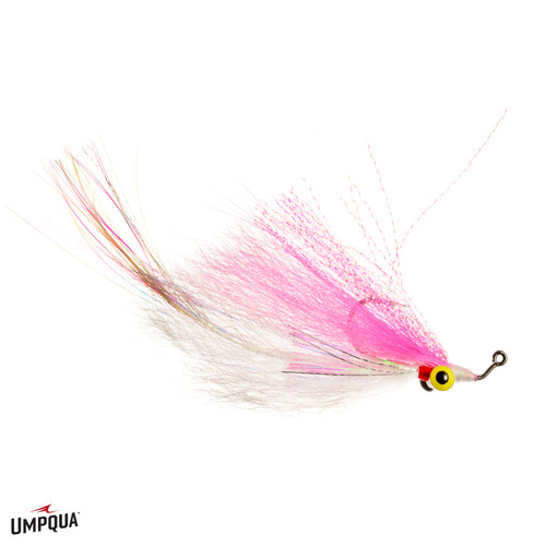 FLASHTAIL MINNOW JIG