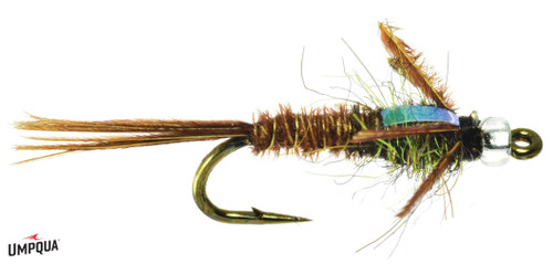 MERCURY FLASHBACK PHEASANT TAIL
