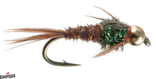 PHEASANT TAIL GB