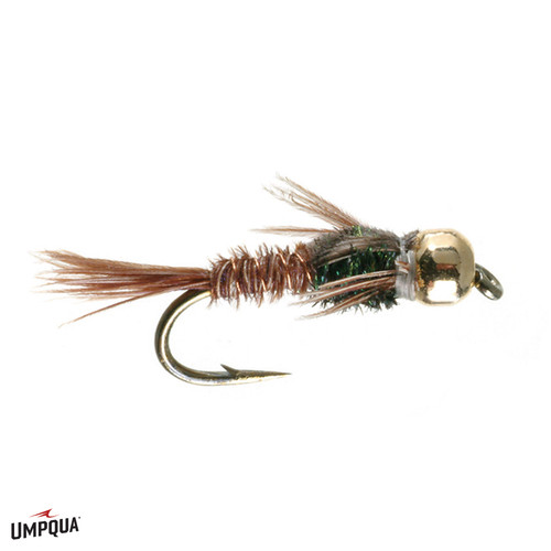 PHEASANT TAIL TUNGSTEN