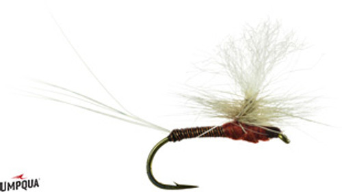 REF RED QUILL PARACHUTE