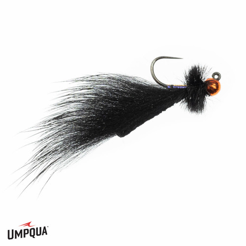 MAYER'S MINI LEECH JIG RADIANT