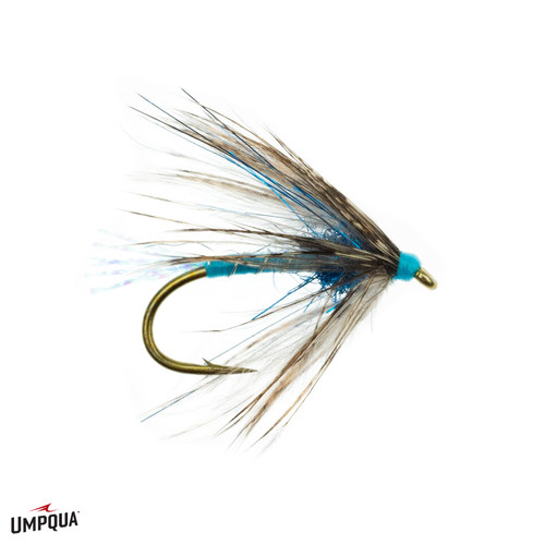 KRYSTAL SOFT HACKLE
