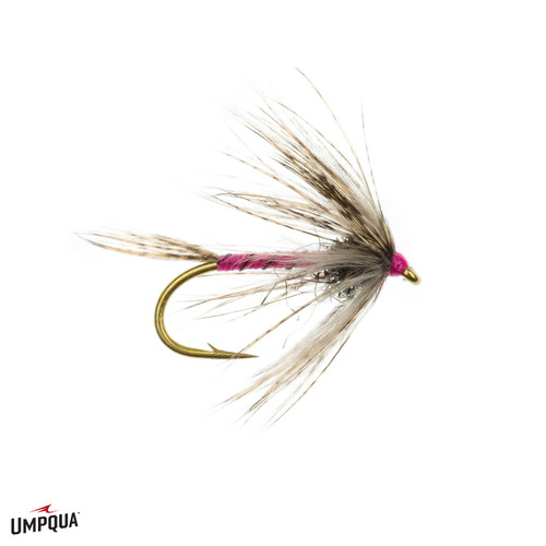 YELLOWSTONE SOFT HACKLE