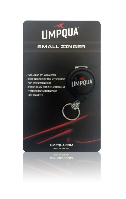 UMPQUA CLIP-ON RETRACTOR