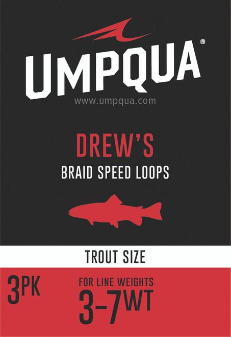 DREW'S SPEED LOOP