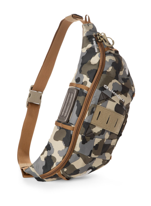 ZS2 BANDOLIER SLING PACK
