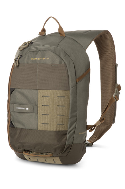ZS2 STEAMBOAT 1200 SLING PACK
