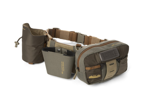 ZS2 WADER BELT