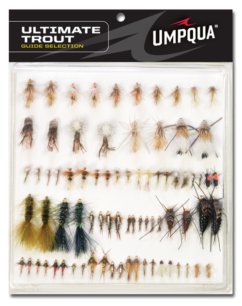 ULTIMATE TROUT