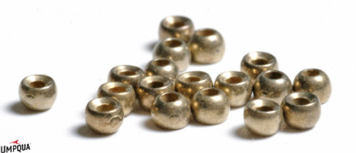 TUNGSTEN TARNISHED BEADS