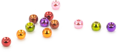RADIANT TUNGSTEN BEADS