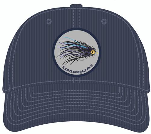 METALLIC FLY HAT