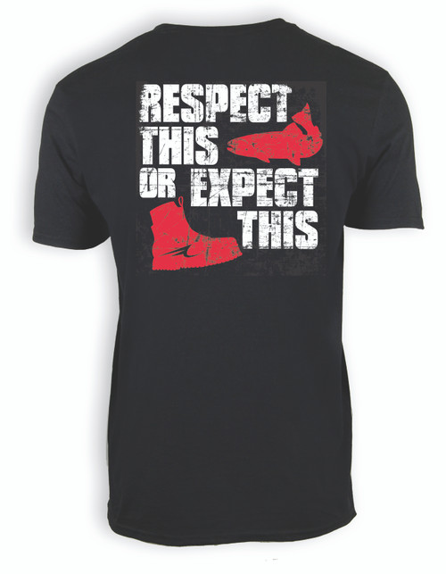 RESPECT THIS
