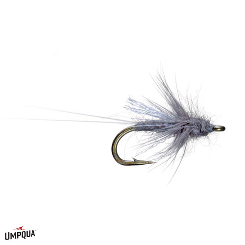 SOFT HACKLE EMERGER CRAVEN