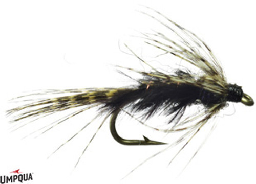 SLOW WATER EMERGER
